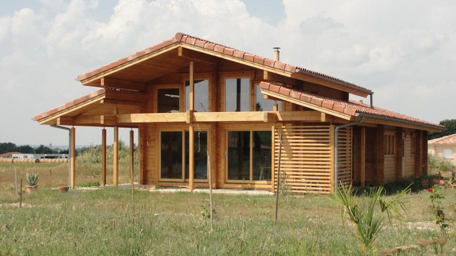 construction bois montauban 82 kontio aquitaine midi pyr n es
