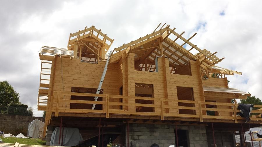 construction bois grasac 81 kontio aquitaine midi