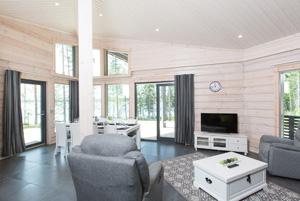 Galerie photo des maisons en bois Kontio | Kontio Aquitaine Midi ...
