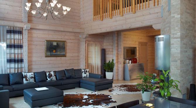 Modele Interieur Maison Gallery Of Deco Design Interieur Photo
